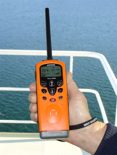 Boat Communication by Wireless