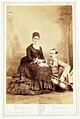 Lord and Lady Randolph Churchill - The International ...