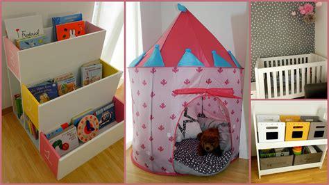 Kinderzimmer Roomtour Mädchen by Kinderzimmer Roomtour Kleinkind M 228 Dchenzimmer