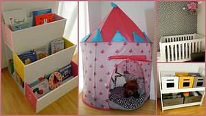 Kleinkind Zimmer Junge : kinderzimmer roomtour kleinkind m dchenzimmer gabelschereblog youtube ~ Indierocktalk.com Haus und Dekorationen