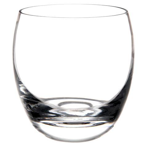 Bicchieri Maison Du Monde by Bicchiere Bombato In Vetro Maisons Du Monde