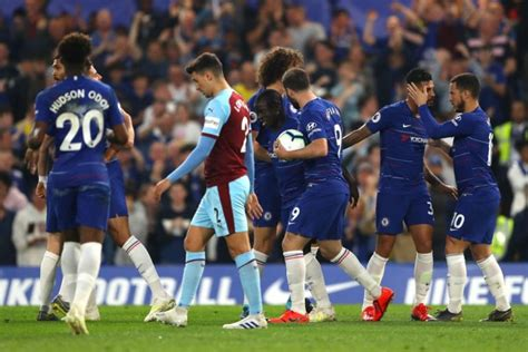 Why Chelsea's game against Burnley is much harder than it ...