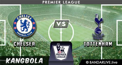 Preview dan Prediksi Chelsea vs Tottenham 29 November 2020 ...