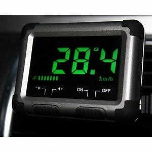 Compteur De Vitesse Gps Pour Voiture : speedoflash sk08 assistant d 39 aide la conduite speedoflash sur ~ Nature-et-papiers.com Idées de Décoration