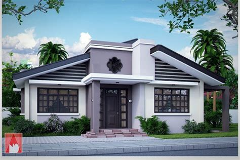 amazing images  bungalow houses   philippines pinoy house plans