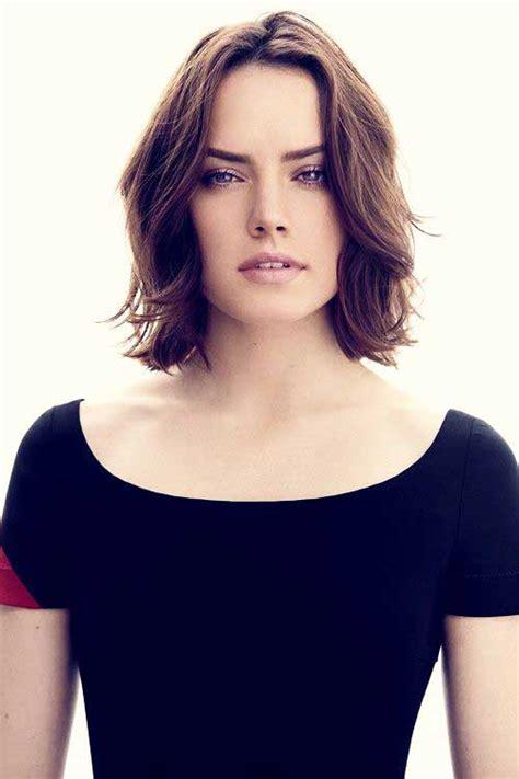 20 New Short Dark Haircuts Short Hairstyles 2016 2017