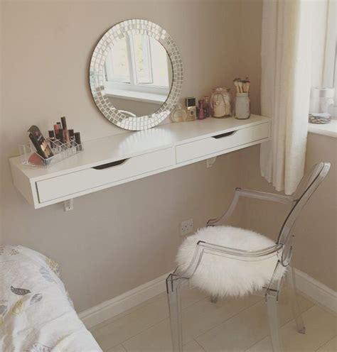 Schminktisch Stuhl Ikea by This Shelf Unit Dressing Table Ekby Wall Shelf From