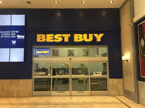 Best Buy Opening Hours Best Buy Opening Hours 20m 401 Boul Labelle Rosem 232 Re Qc