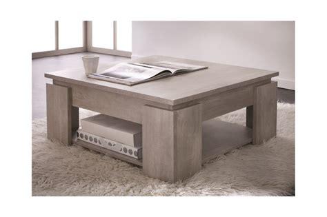 Visuel Table Basse Kreabel