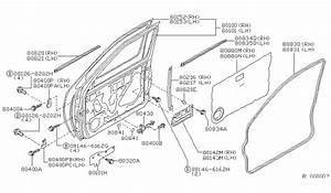 33 1998 Nissan Frontier Parts Diagram