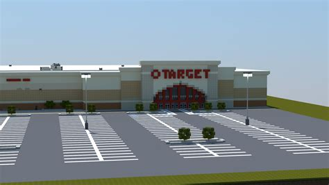 Minecraft - Target Store - YouTube