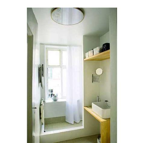 carrelage sol pour cuisine salle de bain aménagée gain de place