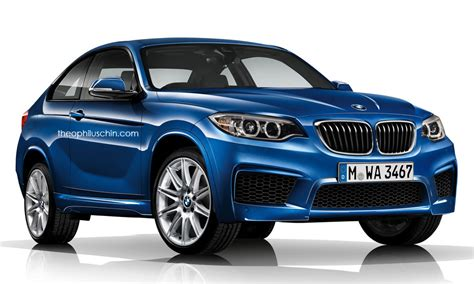 Another, Smaller Bmw Suv?