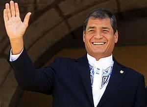 Ecuador presidential election turning into a one man race ...
