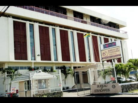 bureau of product standards jamaicans at risk as sub standard products are entering