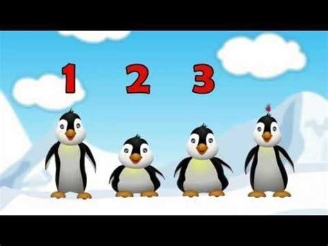5 penguins children s song by patty shukla 838   356612c2e859de8e089400b024aae5ed