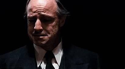 Corleone Don Brando Marlon Godfather Jay Ether