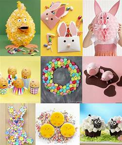 easter crafts on pinterest | just b.CAUSE