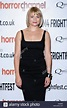 Holly Goss attends The 14th Frightfest Film Festival on ...