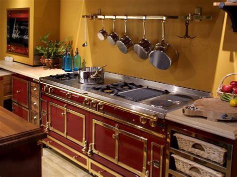 la cornue grand palais kitchen range hgtv