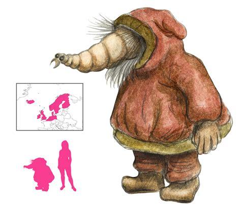 dwarf  book  creatures