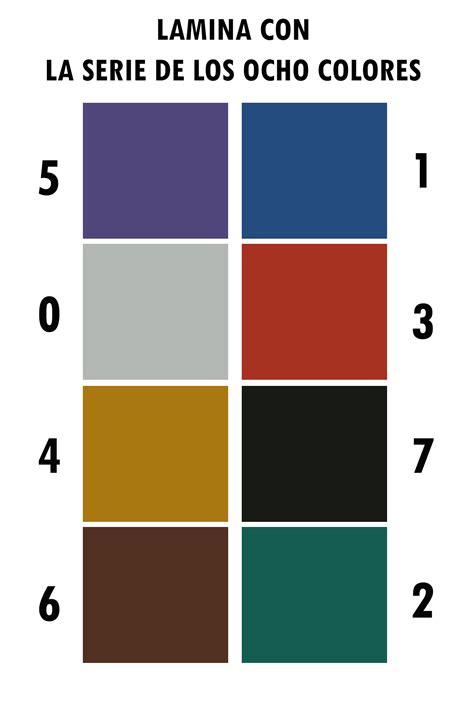 luscher color test la utilidad test de colores de max l 252 scher en el