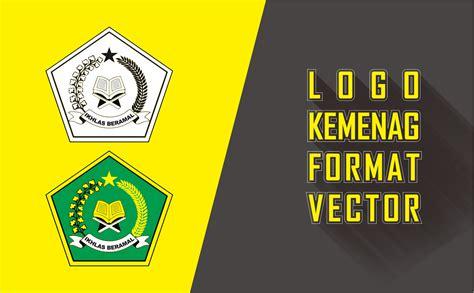 Logo KEMENAG Format Vector CorelDRAW EPS PNG