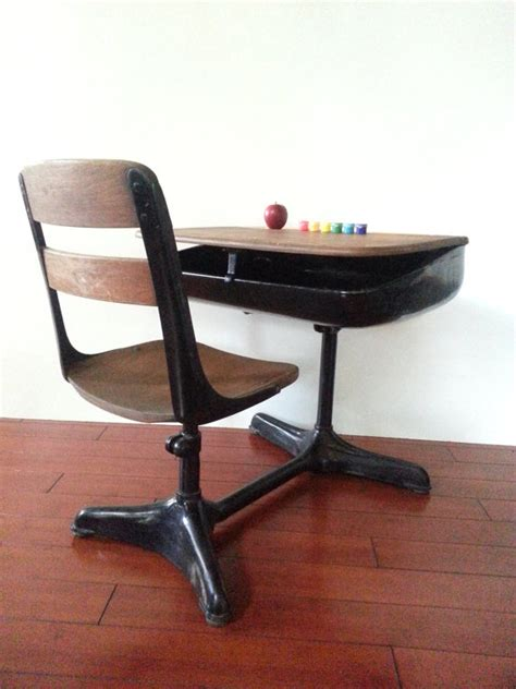 reserved do not buyschool desk american seating company