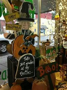 Halloween Store Wuppertal : 248 best images about crafts fall on pinterest fall wood crafts thanksgiving and pumpkins ~ Buech-reservation.com Haus und Dekorationen