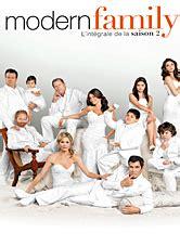 test modern family saison 2 dvd