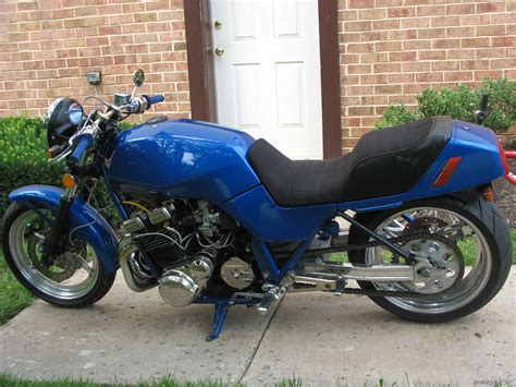 Suzuki Gs 1100 by 1983 Suzuki Gs 1100 Picture 1061171