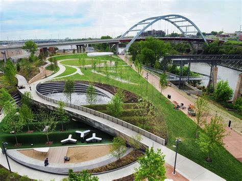 Nashville Tennessee Landschaft by Picnic Spots Nashville Lifestyles Spending