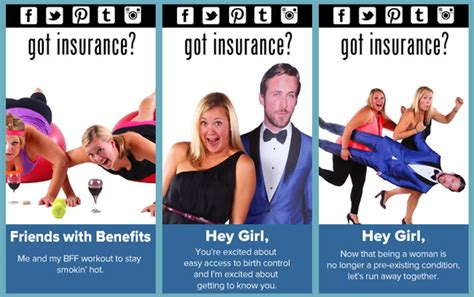 Obamacare Sells Hosurance To Promiscuous Women