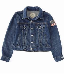 Polo Ralph Big And Size Chart Polo Ralph Childrenswear Big Boys 8 20 Denim
