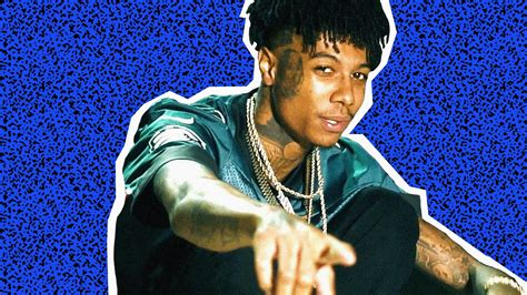 Behind The Rise Of Blueface Genius