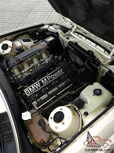 Bmw E30 M3 Motor : 1989 bmw e30 m3 w s14 engine ~ Blog.minnesotawildstore.com Haus und Dekorationen