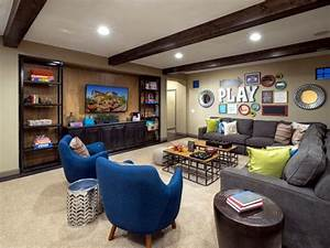 toll brothers luxury homes and spaces on pinterest With cool basement ideas for teenagers