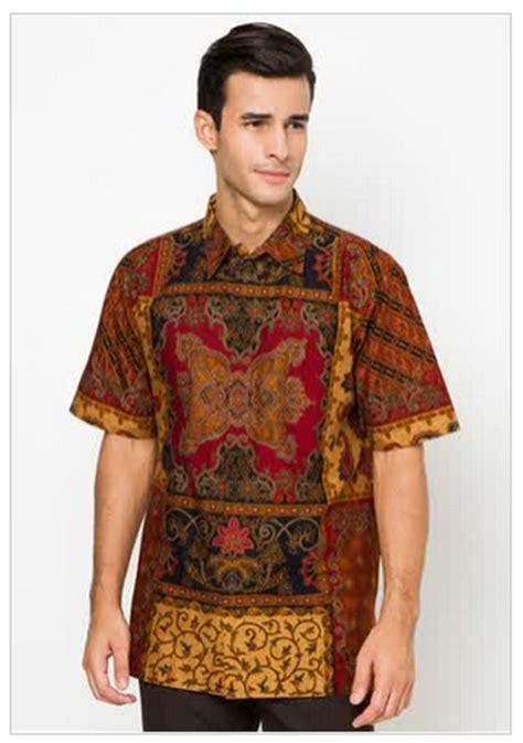 muslim batik pria baru danitailor