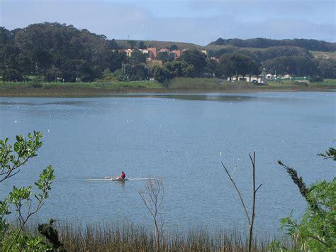 lake merced wikipedia
