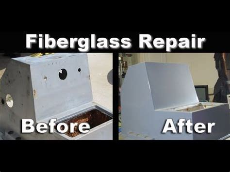 Fiberglass Boat Repair Large Hole by 25 Best Ideas About Boat Restoration On Pinterest Bass