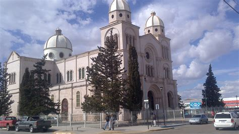 File:Catedral de San Antonio, en Cuauhtémoc, Chihuahua.jpg ...