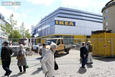 tv furniture ikea hyderabad for india store ibnlive