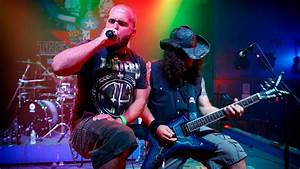 Pantera tribute band keeps heavy metal music alive in DFW ...