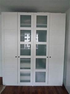 Ikea Schrank Pax : ikea pax wardrobe with bergsbo doors home ~ A.2002-acura-tl-radio.info Haus und Dekorationen