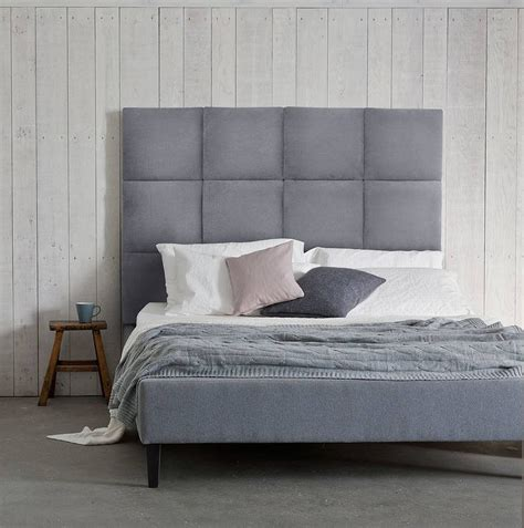 Padded Headboard Size Bed by Make An King Upholstered Headboard Size Sheet Loccie