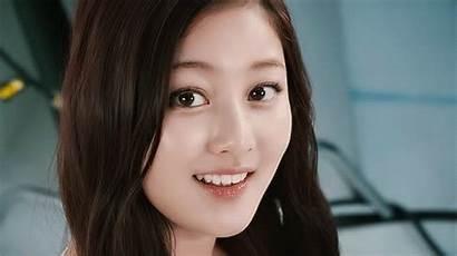 Twice Jihyo Popular Members Wide Blink Eyes