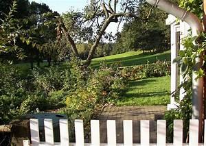 Garten Im September : garten an offener landschaft im september ~ Whattoseeinmadrid.com Haus und Dekorationen