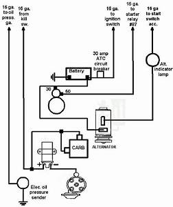 Vw dune buggy wiring diagram wiring diagram and for Razor dune buggy wiring diagram all image about wiring diagram and