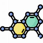 Icons Molecule Manufactured