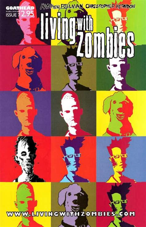 living zombies